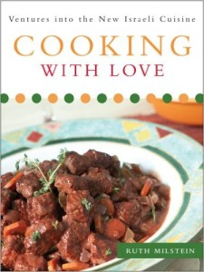 cooking with love the book